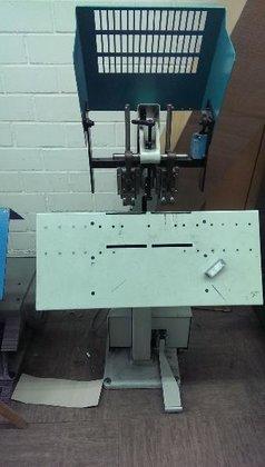 Nagel Multinak S Stitchers in