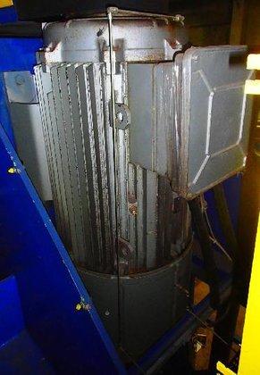 Ansaldo Sistemi Industria Three-phase motor