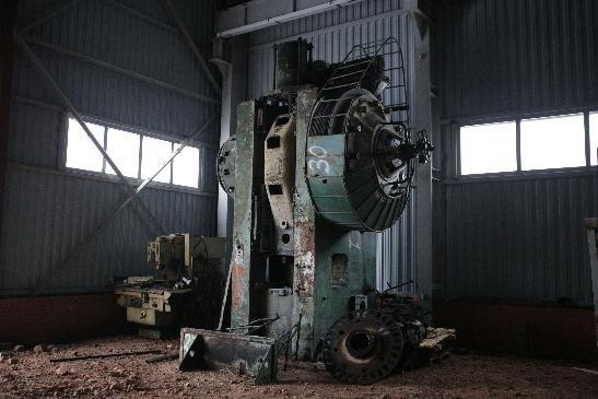1979 VORONEZH K04.019.840 Mechanical Forging