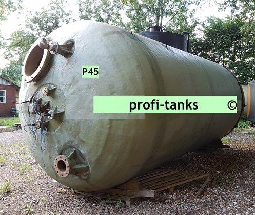 whey tank food safe P45