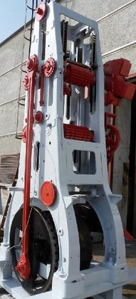 2014 KPS (CZ) Industrial saws