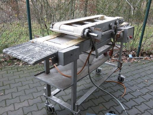 Alco Cordonbleu Slicer in Germany