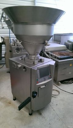 Handtmann VF 610 Filling and