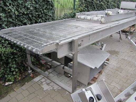 Koppens PgP Drive belt conveyor