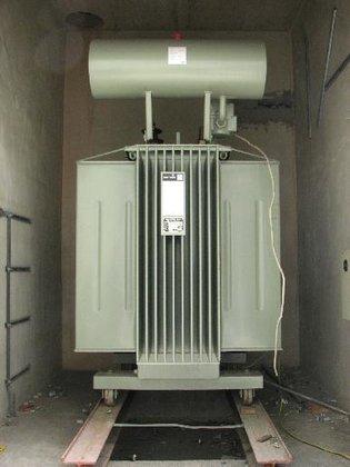 1990 Trafo Union 1250 kVA