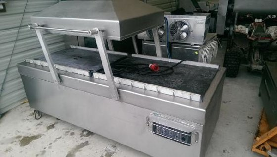 Henkelman POLAR 2-95 Vacuum Packing