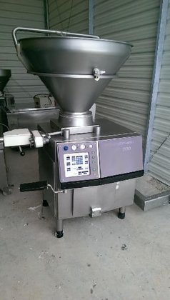 Handtmann VF 200 Filling and