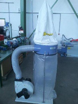 Bernardo DC 400 Extraction Systems