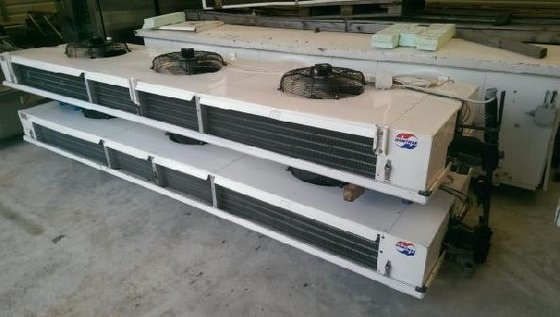 Güntner GBK 050.1B/37-AW Evaporators in