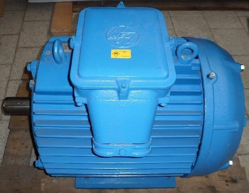 MEZ (CZ) F 280S04168 Electric