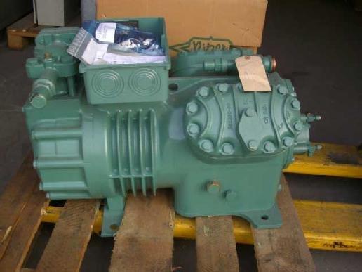 Bitzer 4G-30.2Y Compressors in Waltrop,