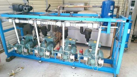 Bitzer 6H-25.2Y Cooling Unit Aggregate