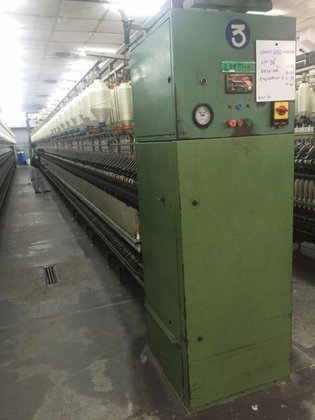 1996 Spinning Machines in Ludhiana,