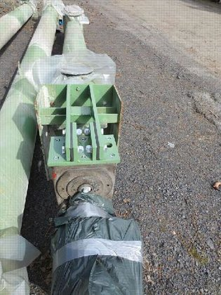 Welb RS 270 Screw Conveyor