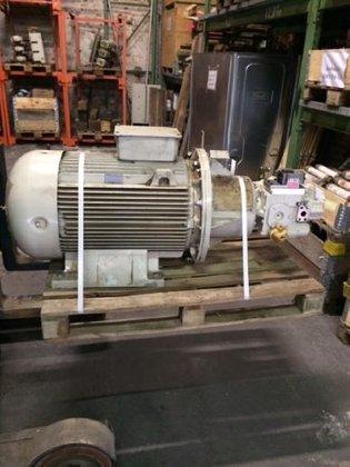 Eaton 3923-210 hydraulic power pack