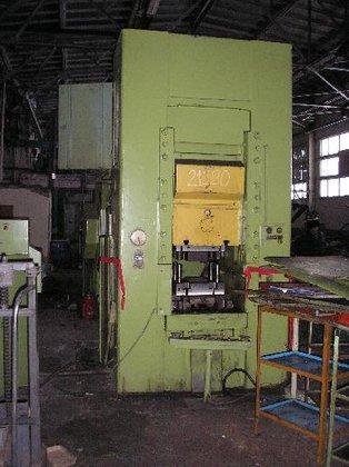 1977 BARNAUL, RUSSIA K0034 Mechanical