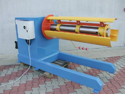 HEGO 1250 mm x 3