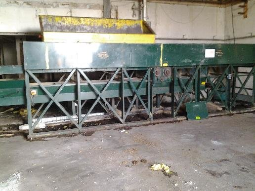 Jackson 30D10HL Planing machines in