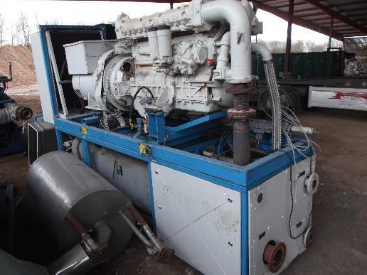 1996 MAN Gas E2876 DN