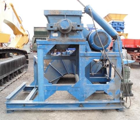 1992 SIMA GK1000 Cutting mill