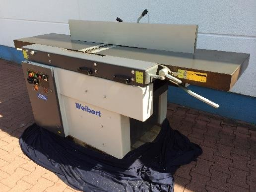 Weibert SD 510 Surface planing