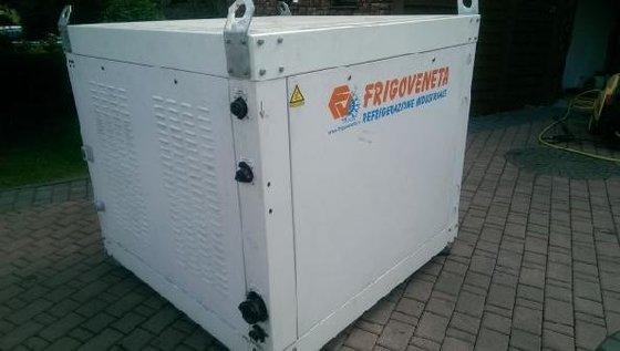 Copeland D8DT1-450X-BWM/D Cooling Unit Aggregate