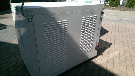 Copeland D6DJ5-400X-AWM/D Cooling Unit Aggregate