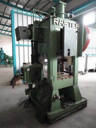 1987 RASTER 60t 60 /