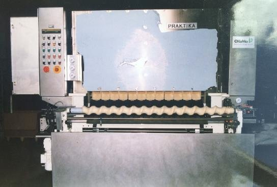 1998 Silmo / Okema Praktika