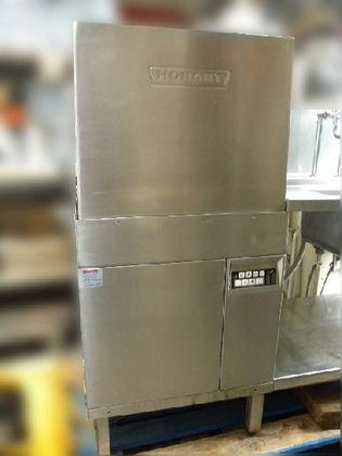 HOBART HX 30ES dishwasher in