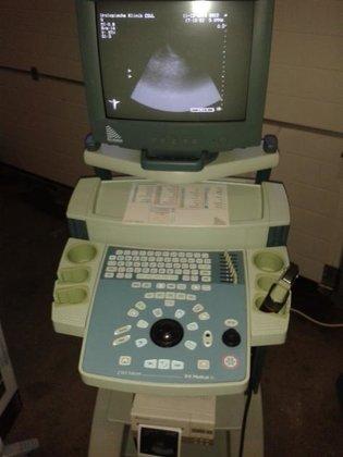2005 B & K Ultrasound
