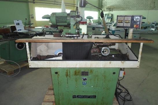 STEHLE PSM 230 ProfileCopy grinder