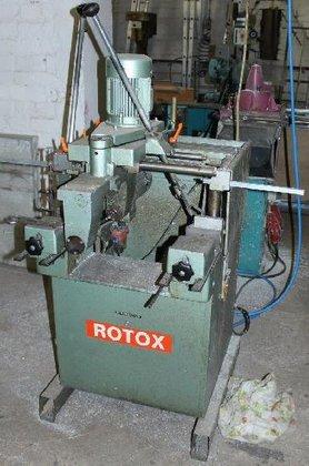 1991 ROTOX GmbH / Germany