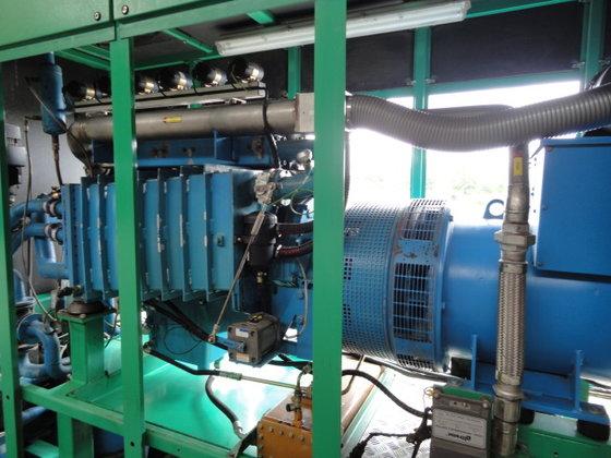 Schmitt Enertec R6 150-190 KW