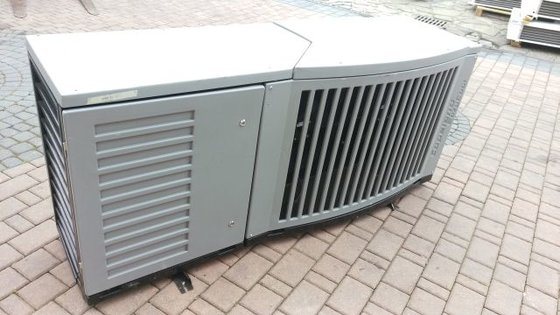 Copeland Scroll OMQ-92-TWD ZB92KCE Refrigeration