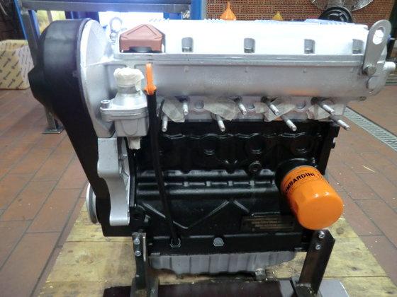 Frigoblock Lombardini LDW 1404 Refrigeration