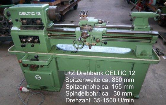 Mondialw Celtic Typ: 12 CK