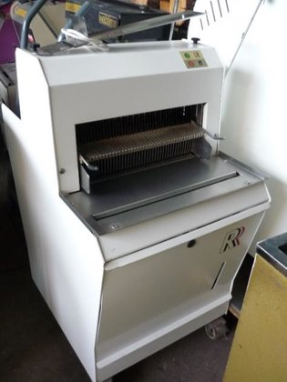 Rösen & Robbert Machines for