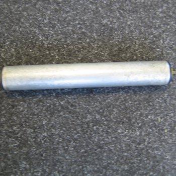 Interroll Steel rollers in Aschaffenburg,