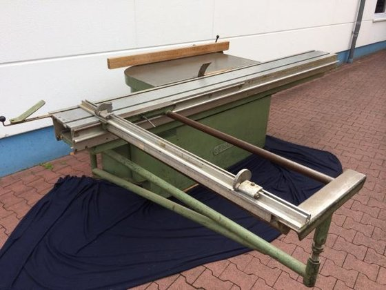 Altendorf F 90 Joiners circular