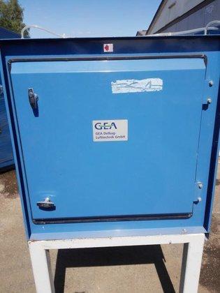 GEA Delbag Multi Clean Fresh-air