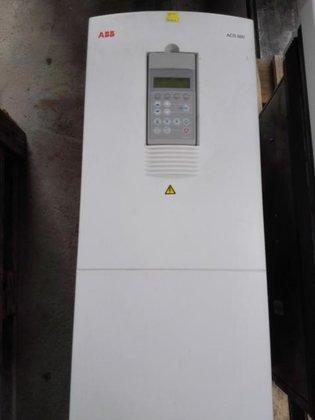 ABB ACS 600 Frequency converter