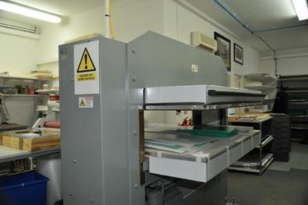 Palamine 25t press Hydraulic presses