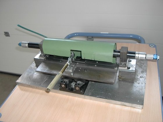 Machine Tools For Separating in