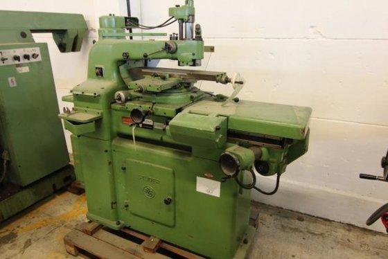 Studer SFM 500 Engraving machine