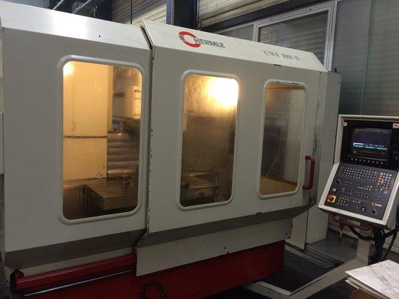 Hermle UWF1001 H CNC Milling