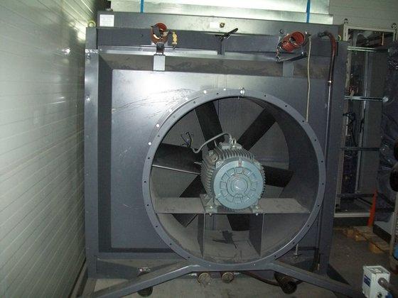 2002 Deutz TBD 616 V