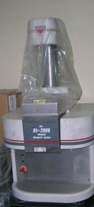 1999 ROSAND (Malvern) RH-2000 Rheometer