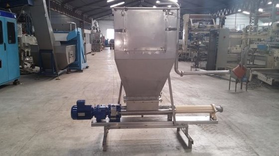 PCM MR25LVA10 Pump in Lorquí,