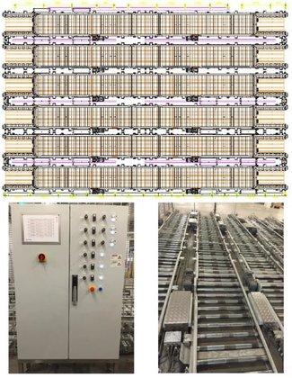 2013 SCHMID Anlagenbau GmbH roller
